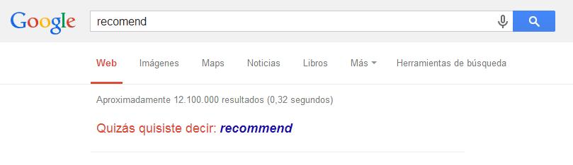 Daway inglés - aprender inglés - google screenshot