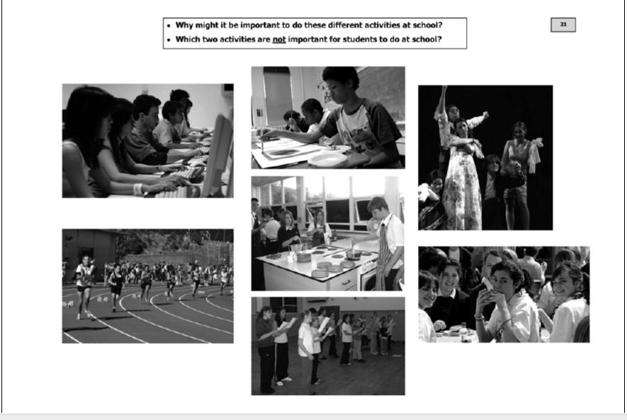 examen de cambridge - daway inglés - fce 3
