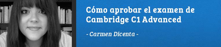 Daway Talks 11: Cómo aprobar el examen de Cambridge CAE C1