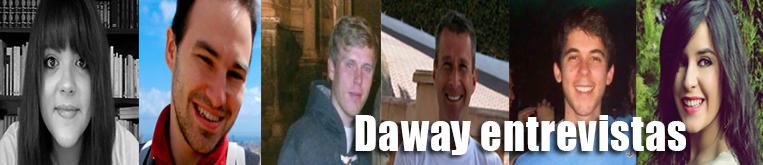 Daway Talks – Las mejores entrevistas en inglés