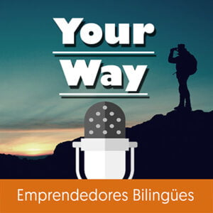 aprende inglés online - your way podcast artwork