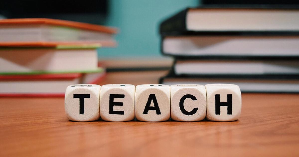Qué debe tener un buen profesor de inglés – Your Way 19